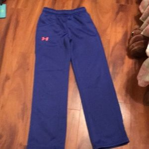Under Armour Bottoms - Under armor pants
